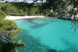 Paul Stephenson - Cala Macarella, Menorca