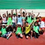 Futbal s dětmi