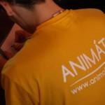 Školení animátorů AnimationPoint - poznámky