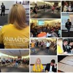AnimationPoint casting Itálie, Řecko