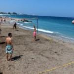 Plážový volejbal s Prokopem