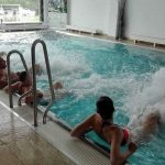 Aquagym Hotel Port