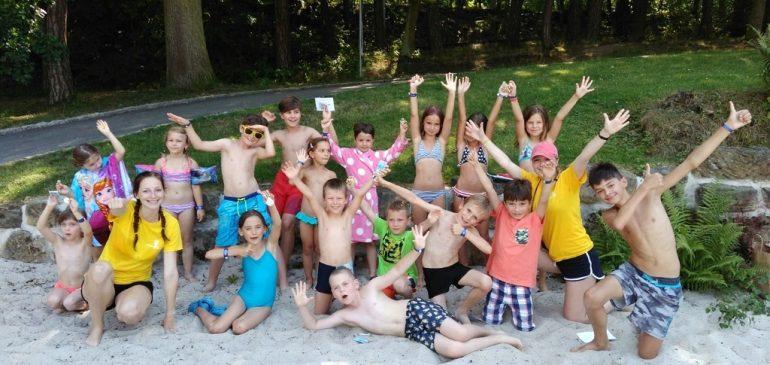 Animační léto v Česku očima Marušky