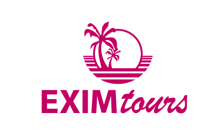 Logo Exim Tours