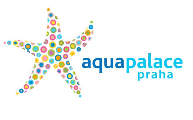 AquaPalace Praha Logo