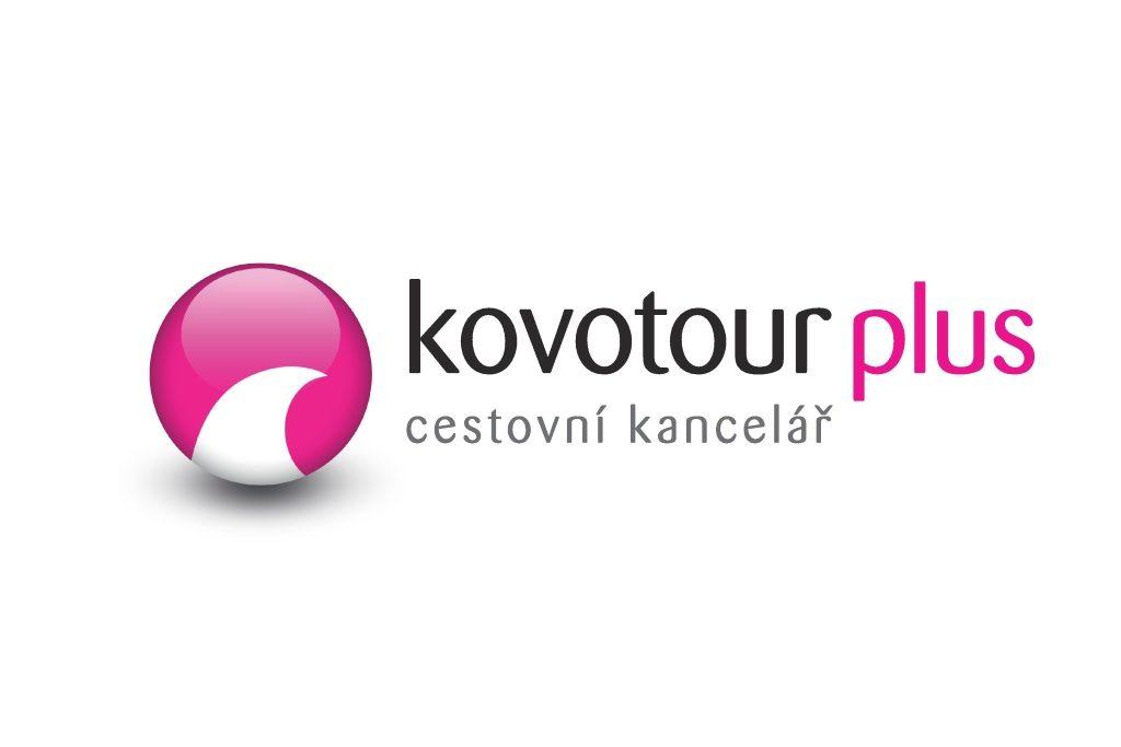 Logo Kovotour Plus