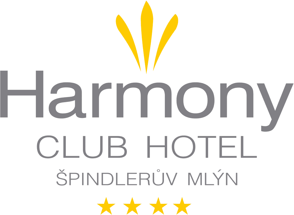 Logo Hotel Harmony
